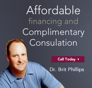 Dentist in Fort Worth - Dr Brit Phillips