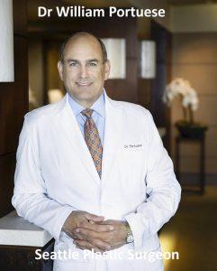 Dr William Portuese - Seattle Plastic Surgeon