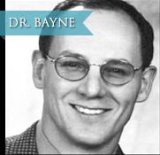 Dr. Stephen Bayne - Moline Plastic Surgeon